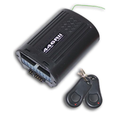 autowatch 446 rli alarm system