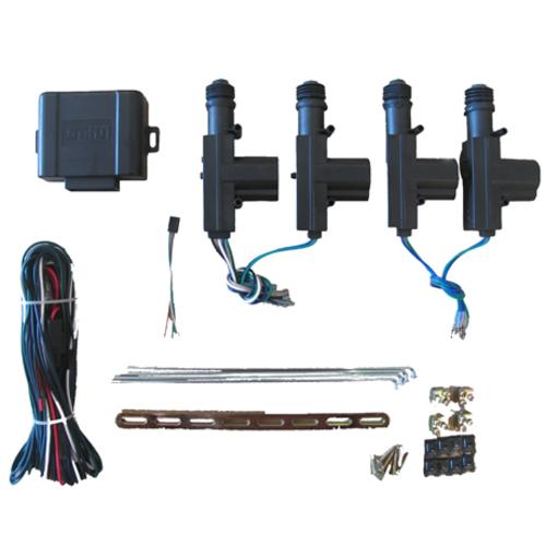 Sanji Central Locking Kit